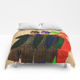 3D Chanyeol Comforters