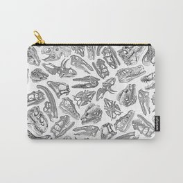 Paleontology Dream Carry-All Pouch