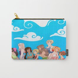 Hetalia Girls Carry-All Pouch