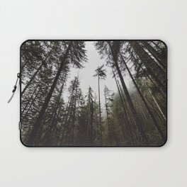 Pacific Northwest Forest Laptop Sleeve