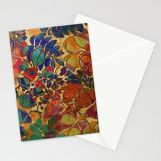 Love of Leaves Stationery Cards