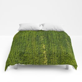 Lost Patterns Comforters
