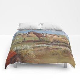 Sisters Comforters