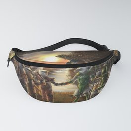 A New Alliance Fanny Pack