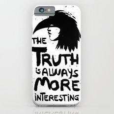 Birdman Slim Case iPhone 6s
