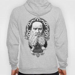 Tolstoy Hoody