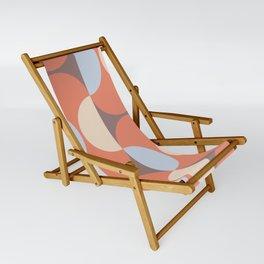 Capsule Vintage Sling Chair