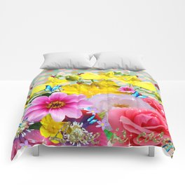 Ditsy Floral Comforters