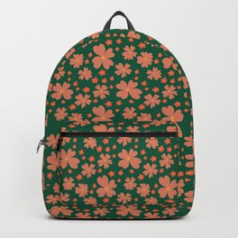 Primroses 3 Backpack