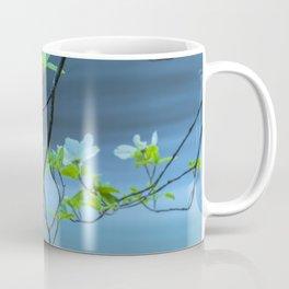 Dogwood Blossoms II Coffee Mug