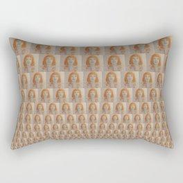 Leeloo Dallas Multi-Pass Rectangular Pillow