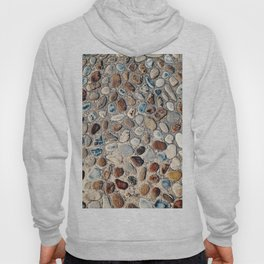 Pebble Rock Flooring II Hoody