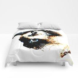 Siamese Cat 2015 edit Comforters