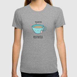 Positivitea T-shirt