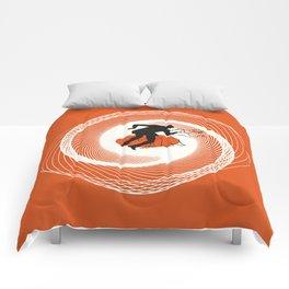 Vertigo a GoGo Comforters
