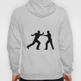 Fight Scene Hoody