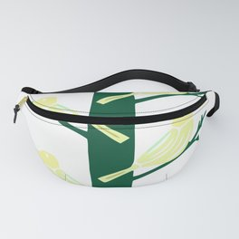 For The Birds Fanny Pack