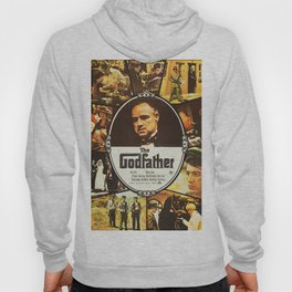 The Godfather, vintage movie poster Hoody