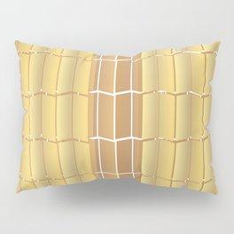 Bamboo Blinds Pillow Sham