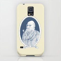 By Darwin's Beard Galaxy S5 Slim Case