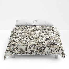 Snow Geese Migration Comforters