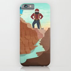 Grand Canyon Slim Case iPhone 6s