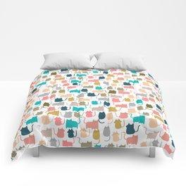 021 Comforters
