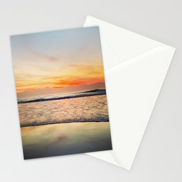 Sunrise Afterglow Stationery Cards