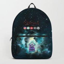 Alexandrite Backpack