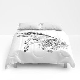 Exploding Unicorn Comforters