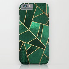Emerald and Copper iPhone 6 Slim Case