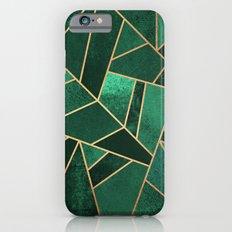 Emerald and Copper Slim Case iPhone 6