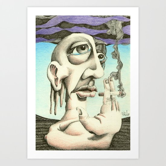 240913 Art Print