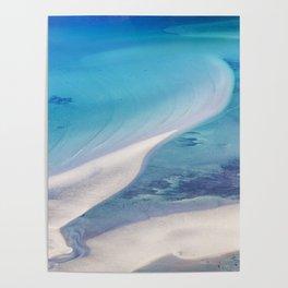 Northern beach Poster