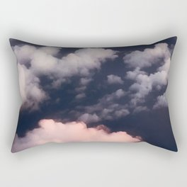Pastel Dream Rectangular Pillow