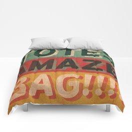 Totes Amaze-Bag! Comforters