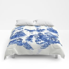 Merciless Ming Dynasty Comforters