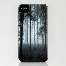 The fog iPhone (4, 4s) Slim Case