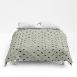 Rex Pattern Comforters