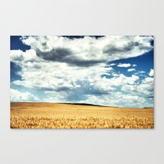 Find Your Stillness Canvas Print