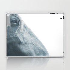 Horse head - fine art print n° 2 Laptop & iPad Skin