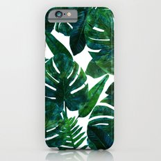 Perceptive Dream || #society6 #tropical #buyart Slim Case iPhone 6s