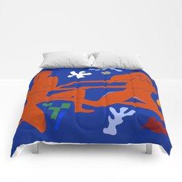 Closeness Comforters
