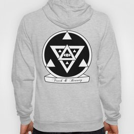 Truth and Beauty Hoody