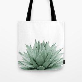 Agave Green Summer Vibes #1 #tropical #decor #art #society6 Tote Bag