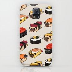 Sushi Pug Slim Case Galaxy S5