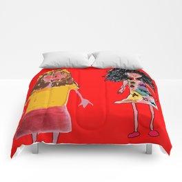Lia Liana Comforters