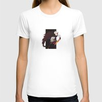 hetalia T-shirts featuring APH: Awesome Troll by Jackce