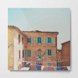 Roussillion, Provence photograph Metal Print
