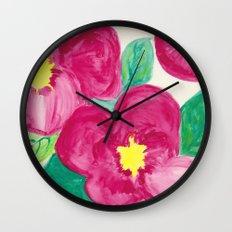 Giselle Wall Clock